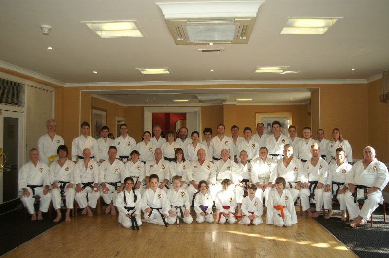 SSKA Group Photo