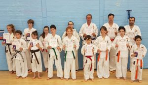 June 18 Grading Group